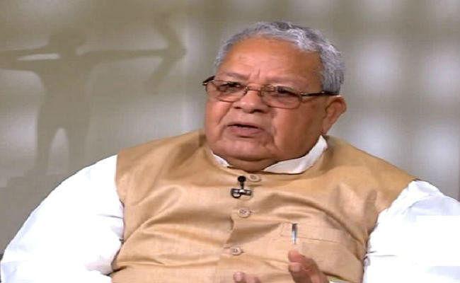 कलराज मिश्र हिमाचल के और आचार्य देवव्रत गुजरात के नये राज्यपाल नियुक्त
