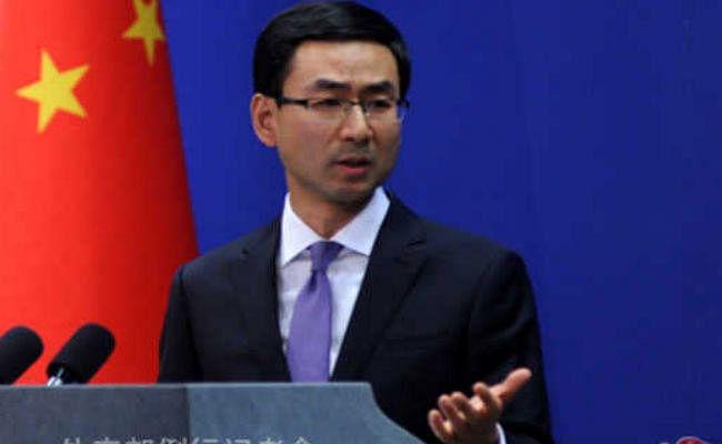 चीन ने दी सफाई, अफगान शांति प्रक्रिया से भारत को नहीं रखा बाहर
