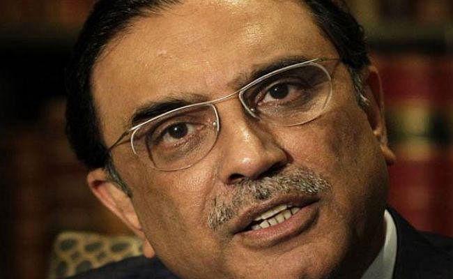 लंदन में अवैध संपत्ति मामला : जरदारी की रिमांड अवधि दो हफ्ते बढ़ी