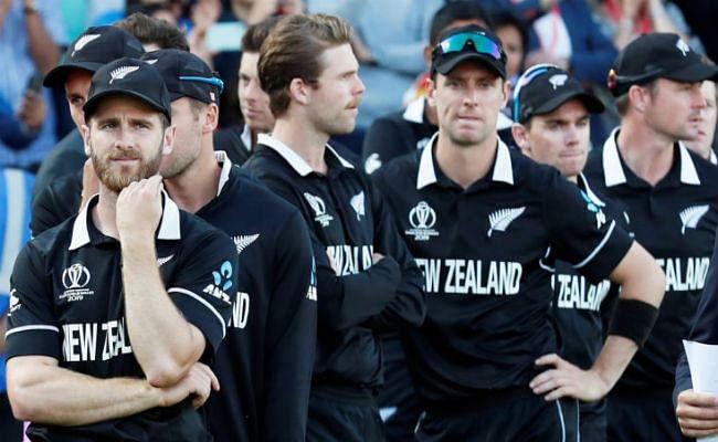 #CWC2019: न्यूजीलैंड की हार पर पीएम जेसिंडा अर्डर्न - उस सुपर ओवर में हम सबकी उम्र एक साल बढ़ गई