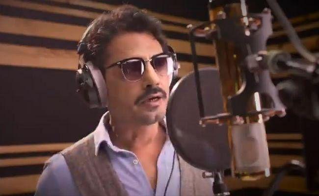 नवाजुद्दीन सिद्दिकी बने रैपर, ''बोले चूड़ियां'' के लिए रिकॉर्ड किया गाना