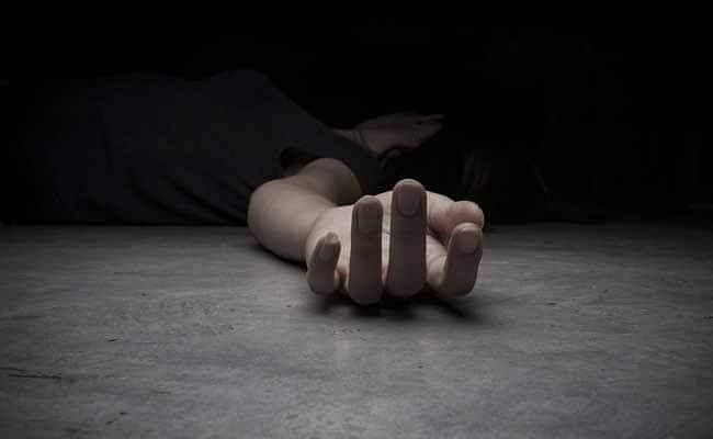 नवयुवती का शव मिला, दुष्कर्म व हत्या की आशंका