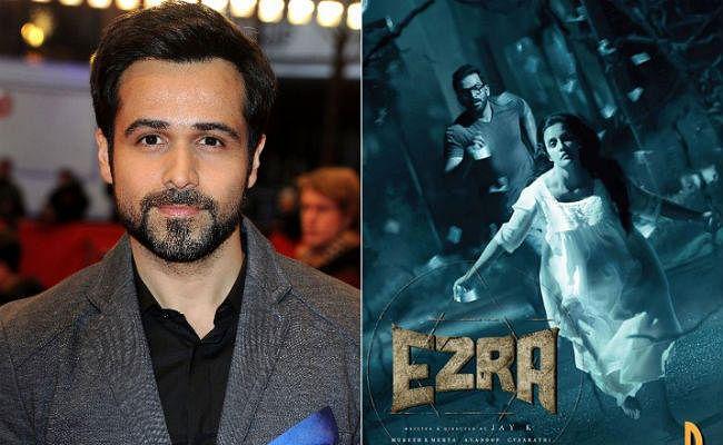 Emraan Hashmi लेकर आ रहे हैं एक और Horror फिल्म, शुरू की Ezra की शूटिंग