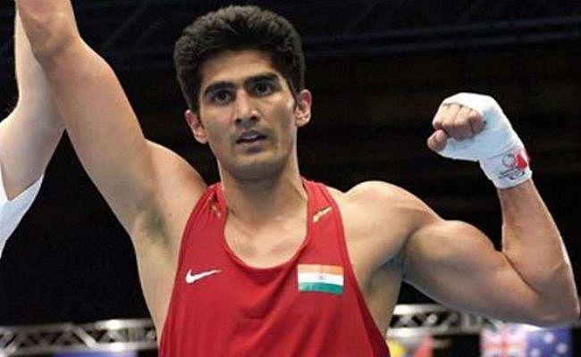 कांग्रेस की टिकट पर चुनाव लड़कर हारने वाले बॉक्सर विजेंदर सिंह ने कहा, राजनीति में बना रहूंगा