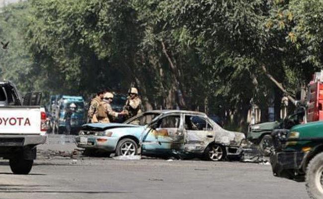 काबुल विश्वविद्यालय के बाहर धमाका, आठ की मौत; 33 घायल