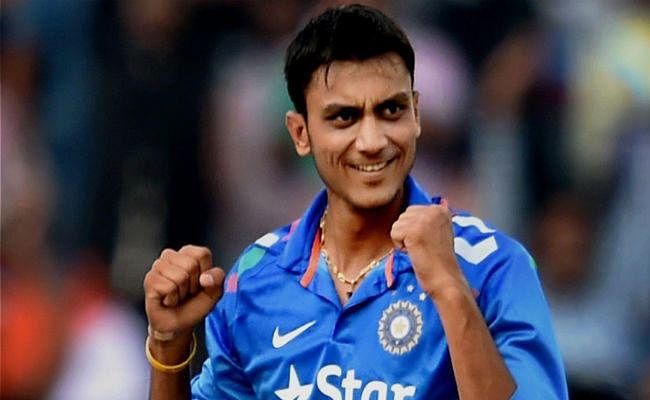 अक्षर की दमदार पारी बेकार गयी, वेस्टइंडीज ए ने भारत ए को पांच रन से हराया