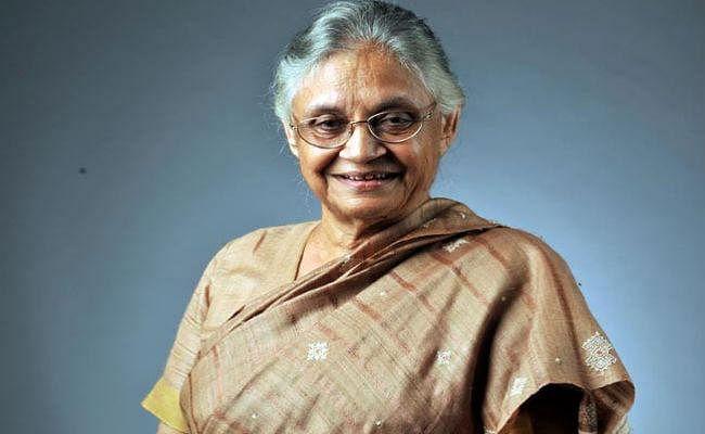 Sheila Dikshit Profile: दिल्ली को ''मेट्रो'' शहर बनानेवाली मुख्यमंत्री