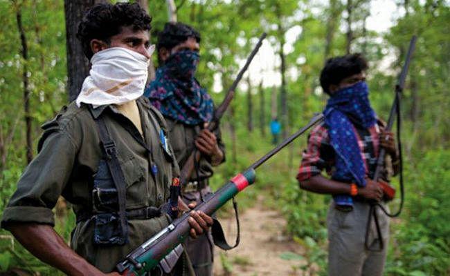 झारखंड : पांच पुलिसकर्मियों की हत्या के आरोपी में चार माओवादी गिरफ्तार