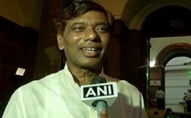 लोजपा सांसद रामचंद्र पासवान का निधन, पीएम मोदी एवं सीएम नीतीश ने जताया शोक