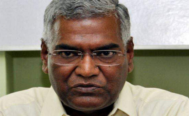 डी राजा भाकपा के नये महासचिव नियुक्त