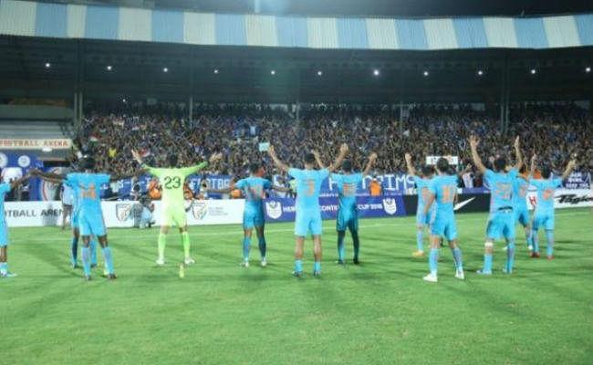 'होमलेस विश्व कप'' में भाग लेगी भारतीय फुटबॉल टीमें