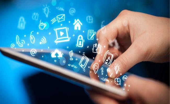 डिजिटलीकरण का बढ़ता दायरा