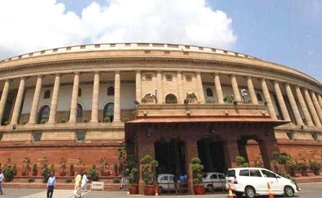 संसद का सत्र 10 दिन बढ़ा सकती सरकार