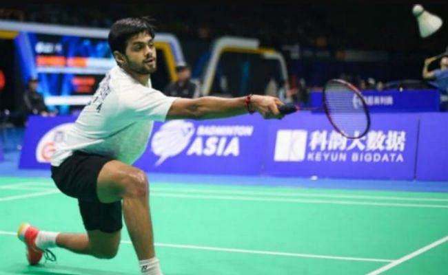 Japan Open 2019: जापानी खिलाड़ी निशिमोतो को हराकर दूसरे दौर में पहुंचे भारत के बी साई प्रणीत