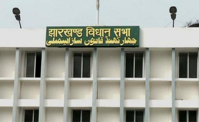 झारखंड विधानसभा में 3,908 करोड़ का अनुपूरक बजट ध्वनि मत से पारित