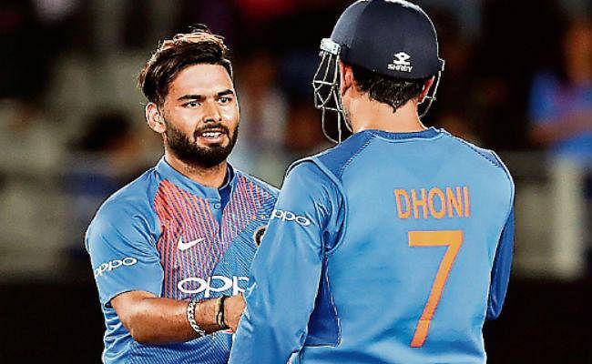 विश्व टेस्ट चैम्पियनशिप : धौनी के बिना क्या 7 नंबर की जर्सी इस्तेमाल करेगी टीम इंडिया