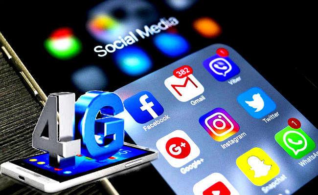 टेक्नोलॉजी:  जानिए सुपरफास्ट इंटरनेट कनेक्टिविटी ने सोशल मीडिया ट्रेंड को कैसे किया प्रभावित
