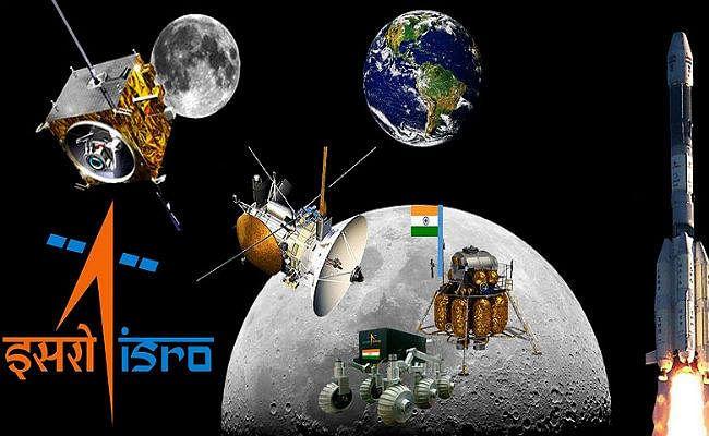 चंद्रयान-2 अंतरिक्षयान को सफलतापूर्वक दूसरी कक्षा में प्रवेश कराया गया : इसरो