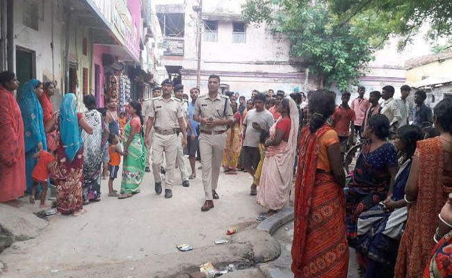 दानापुर में डबल मर्डर से सहमा इलाका, मां-बेटी की गला रेत कर हत्या, हाथ-पैर बांध कर दिया घटना को अंजाम