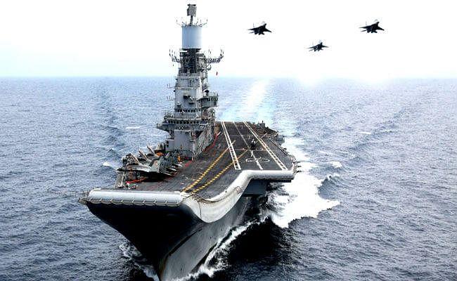 भारतीय नौसेना में 400 सेलर पदों पर निकली वैकेंसी, इस तारीख तक करें आवेदन