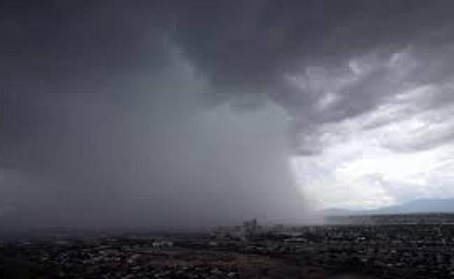 एक सप्ताह में पूरी हो जायेगी बारिश की कमी, मौसम वैज्ञानिक ने कही यह बात