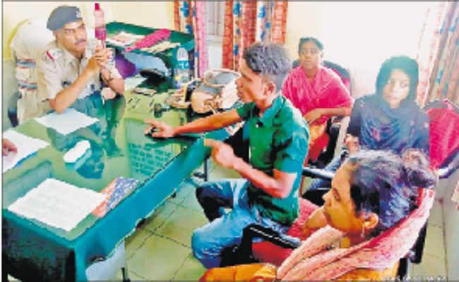 दिल्ली जा रहे चार रोहिंग्या गिरफ्तार, कंचनजंघा एक्सप्रेस से अगरतला से जा रहे थे दिल्ली