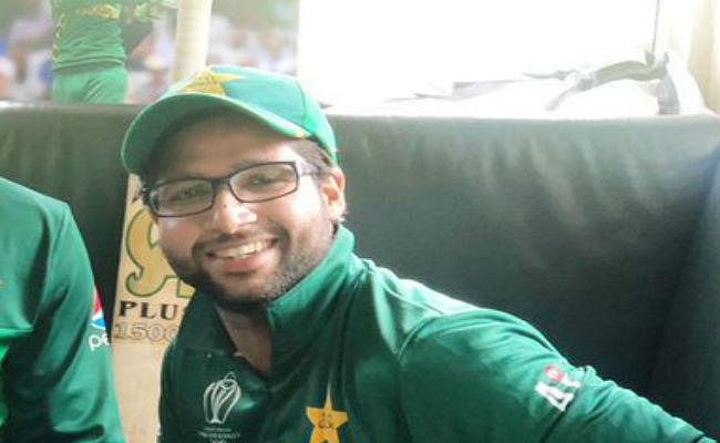 अपने ऑनलाइन कांड को लेकर पाकिस्तानी क्रिकेटर इमाम उल हक ने कही ये बात