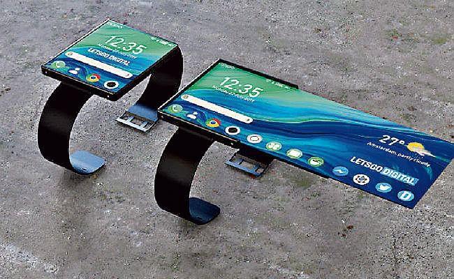 ओप्पो ने कराया स्मार्टवॉच का पेटेंट, जानें इसकी खासियत