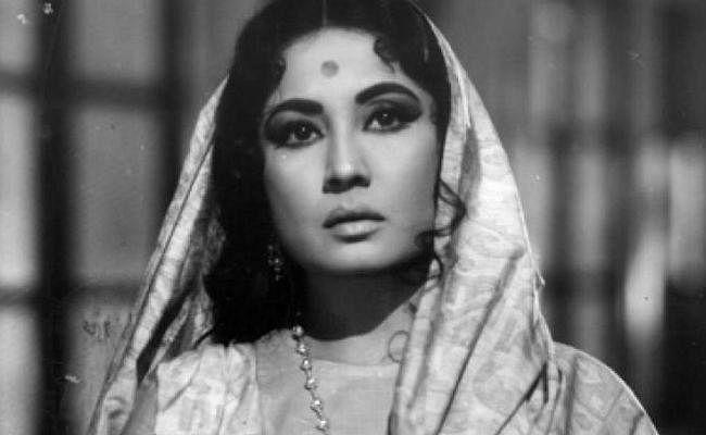 जन्मदिन: मीना कुमारी ने भी झेला था ''तीन तलाक'' और ''हलाला'' का दर्द