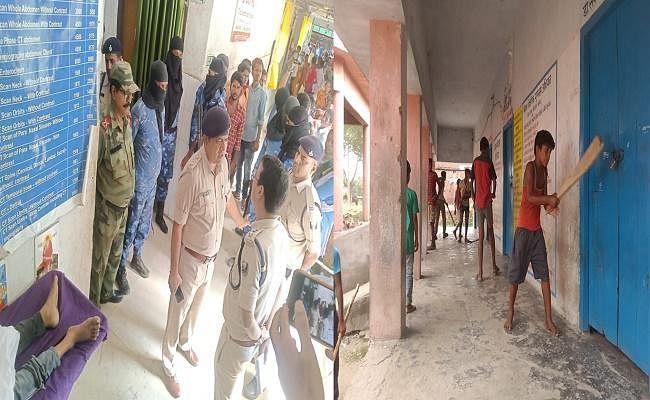 बिहार : मुजफ्फरपुर में सातवीं कक्षा के छात्र की चाकू मारकर हत्या, स्कूल में तोड़फोड़