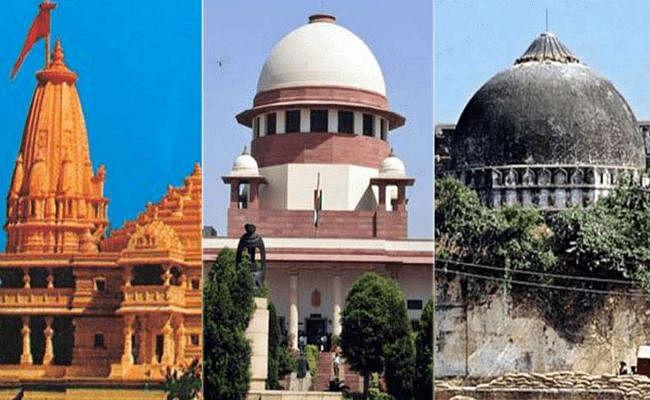 Ram Janmabhoomi और Babri Masjid भूमि विवाद में कब-क्या हुआ, देखें पूरी Timeline