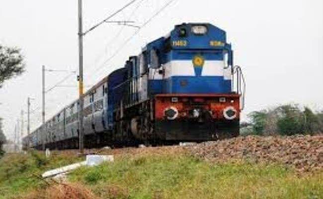 राहत : समस्तीपुर-दरभंगा रेलखंड पर ट्रेन सेवा बहाल