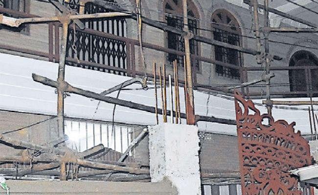 टॉल प्लाजा के ठेकेदार राजेंद्र सिंह के आवास पर दूसरे दिन भी छापा, 10 शहरों में है संपत्ति, अमेरिका में भी घर होने के मिले प्रमाण