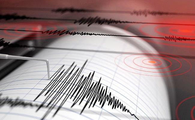 कोलकाता सहित दक्षिण बंगाल में भूकंप
