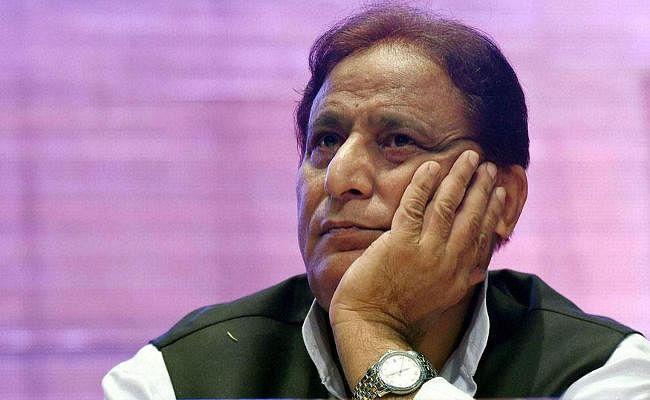 आजम खान की मुश्किलें बढ़ीं, विश्वविद्यालय के लिए जमीन हथियाने को लेकर 27 प्राथमिकियां दर्ज