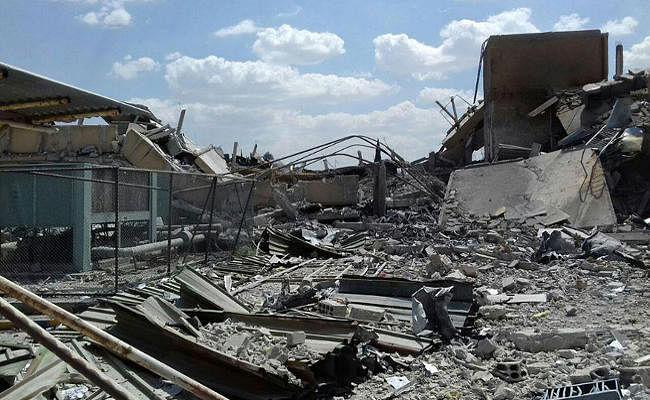 Syria : जिहादी समूह का प्रस्तावित इदलिब 'बफर जोन' खाली करने से इन्कार