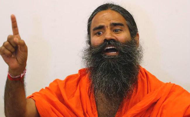 योग गुरु रामदेव ने की कश्मीर से अनुच्छेद 370 हटने की मांग, कहा- जल्द ही पूरे देश में एक कानून होगा