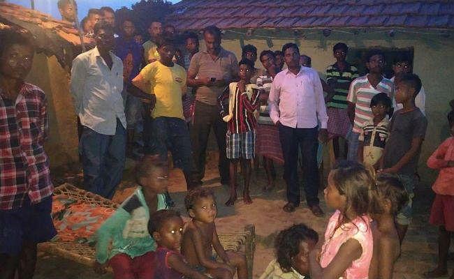 धनबाद : रघुनाथपुर पंचायत में झोलाछाप डाक्टर ने ली एक प्रसूता महिला की जान