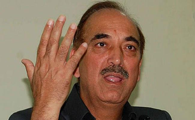 #Article370 पर कांग्रेस ने कहा - ''सरकार ने देश का सिर काटा, भारत से की गद्दारी''