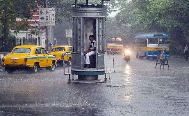 आज से महानगर समेत दक्षिण बंगाल में बारिश