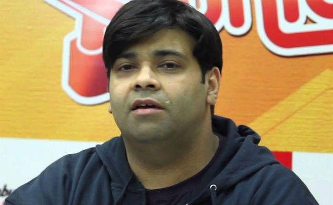 ''द कपिल शर्मा में शो'' में दिखने वाले कीकू शारदा पर धोखाधड़ी का आरोप, केस दर्ज