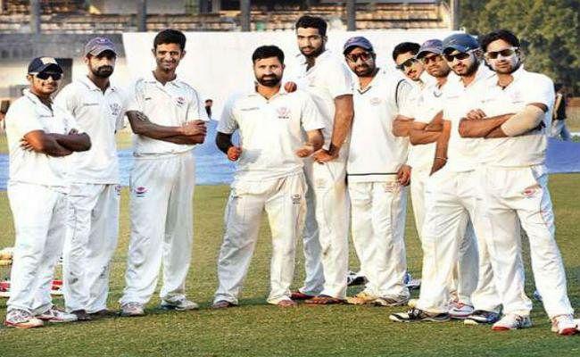 लद्दाख के खिलाड़ी अब रणजी ट्रॉफी में खेलेंगे जम्मू कश्मीर के लिये