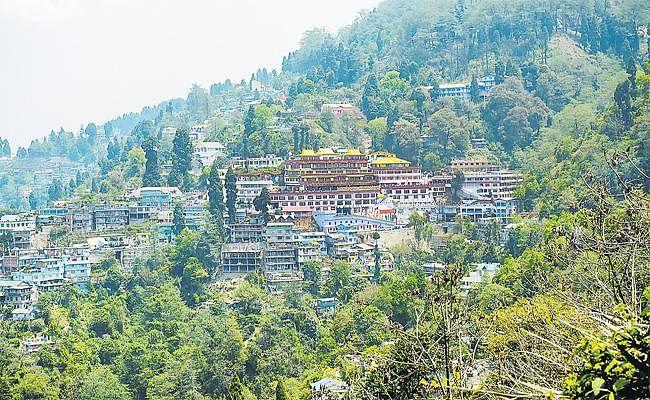 पर्वतीय दलों ने दार्जिलिंग को केंद्र शासित क्षेत्र बनाने की मांग की