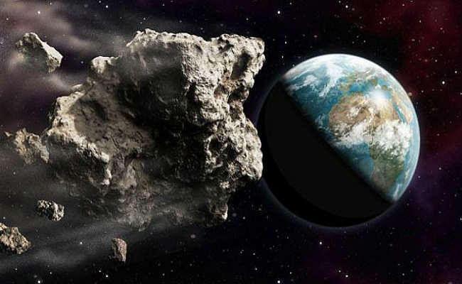 2006 Q Q 23 : क्या 10 अगस्त को खत्म हो जाएगा एक देश, धरती से टकराने बढ़ रहा है एस्टेरॉयड !