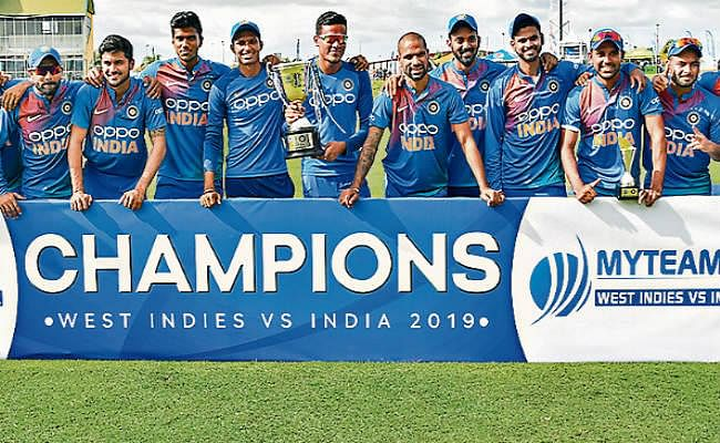 पहला वनडे आज, लगातार नौवां खिताब जीतने उतरेगा भारत