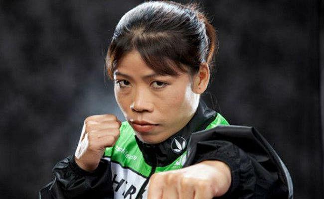 मैरी कॉम, भूटिया राष्ट्रीय खेल पुरस्कारों के चयन के लिये 12 सदस्यीय पैनल में