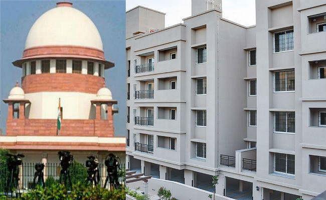 Supreme Court का बड़ा फैसला- 12 साल तक जिसका कब्जा, संपत्ति उसकी