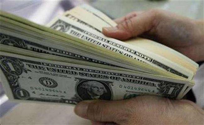 फॉरेन करेंसी असेट्स में कमी आने से विदेशी मुद्रा भंडार में 69.7 करोड़ डॉलर की गिरावट दर्ज