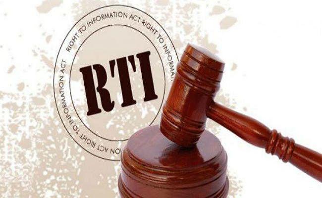 RTI Act News: RTI के तहत आवेदक ने कॉलेज से मांगी जानकारी तो उल्टे कॉलेज ने ही मांग लिए नौ तरह के दस्तावेज, जानें पूरा मामला