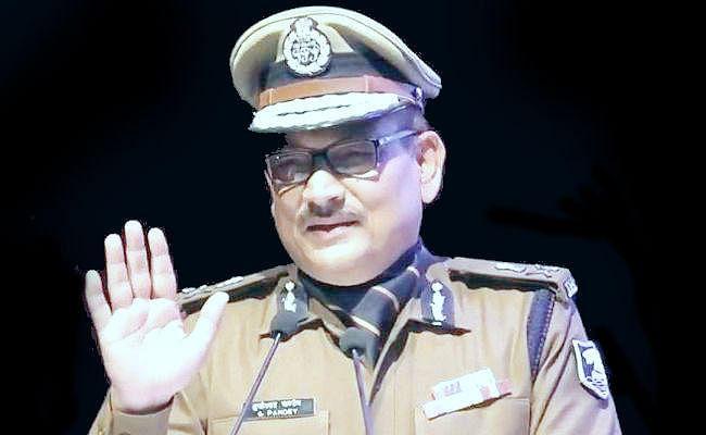 दागी पुलिस अफसरों को मिलेगा अपना पक्ष रखने का मौका : डीजीपी, कहा- पुलिस विभाग में जल्द शुरू होगी बहाली